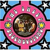 Sweet, The : Blockbusters- The Best Of The Sweet CD Expertly Refurbished Product • 2.98£