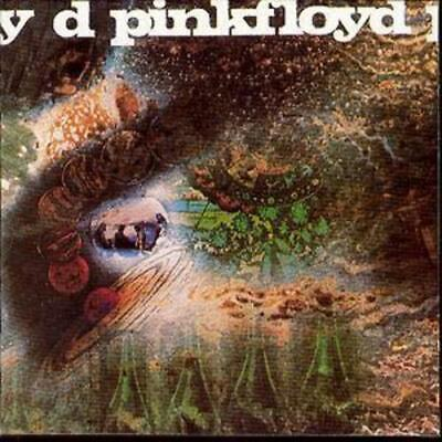 £3.48 • Buy Pink Floyd : Saucerful Of Secrets CD (1994) Incredible Value And Free Shipping!