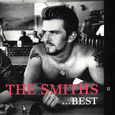 The Smiths : ...Best - Volume II CD (1998) Highly Rated EBay Seller Great Prices • 2.31£