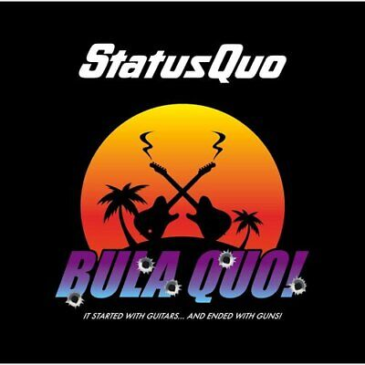 £3.48 • Buy Status Quo : Bula Quo! CD 2 Discs (2013) Highly Rated EBay Seller Great Prices