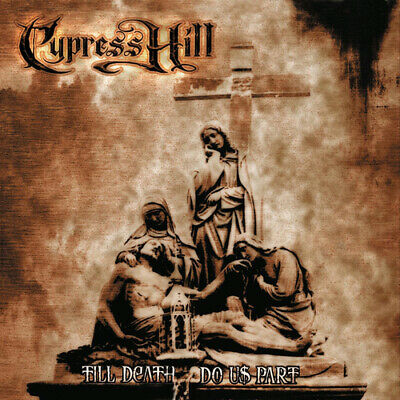 £2.33 • Buy Cypress Hill : Till Death Do Us Part CD (2004) Expertly Refurbished Product