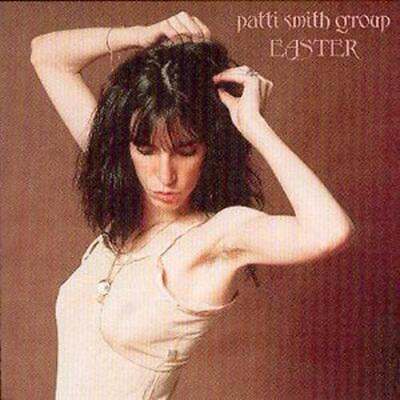 The Patti Smith Group : Easter CD (1997) Highly Rated EBay Seller Great Prices • 2.70£
