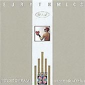 Eurythmics : Sweet Dreams Are Made Of This CD Expertly Refurbished Product • 2.19£