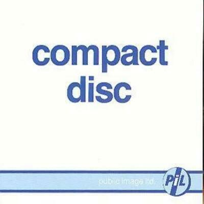 £2.96 • Buy Public Image Ltd : Compact Disc CD (1989) Highly Rated EBay Seller Great Prices