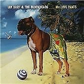 Ian Dury & The Blockheads : Mr Love Pants CD Incredible Value And Free Shipping! • 3.94£