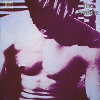 The Smiths : The Smiths CD (1993) Value Guaranteed From EBay's Biggest Seller! • 3.10£