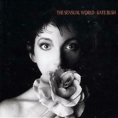 Kate Bush : The Sensual World CD (1991) Highly Rated EBay Seller Great Prices • 2.28£