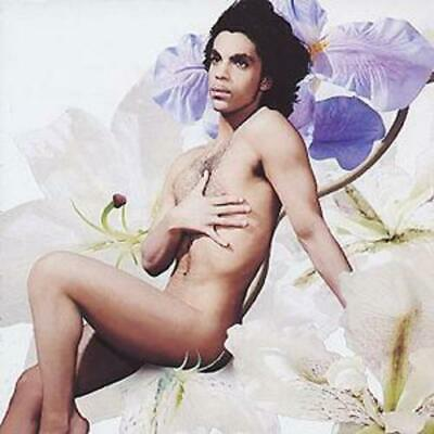 Prince : Lovesexy CD (1988) Value Guaranteed From EBay's Biggest Seller! • 2.46£