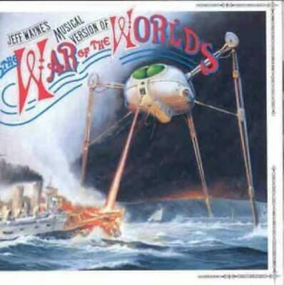 £4.02 • Buy Chris Thompson : The War Of The Worlds CD Highly Rated EBay Seller Great Prices