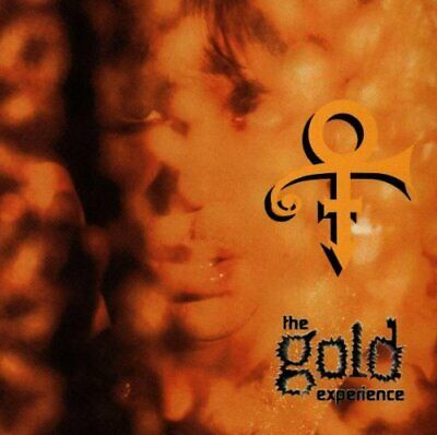 Prince : The Gold Experience CD Value Guaranteed From EBay's Biggest Seller! • 8£