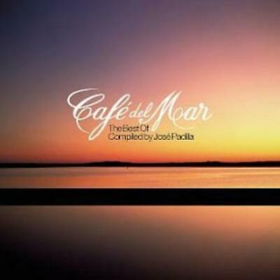 £2.37 • Buy Padilla, Jose : The Best Of Cafe Del Mar: Compiled By Jo CD Fast And FREE P & P