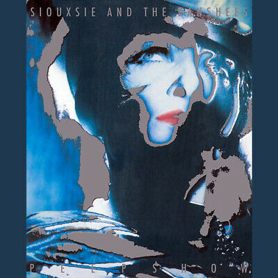 Siouxsie & The Banshees : Peepshow CD (1995) Incredible Value And Free Shipping! • 4.31£