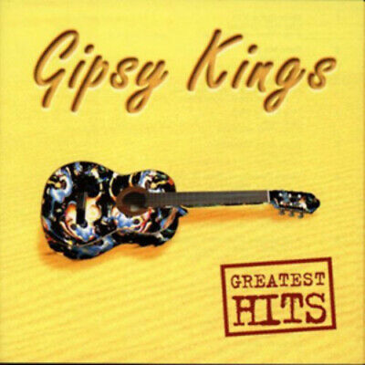 £2.43 • Buy Gipsy Kings : Greatest Hits CD (1996) Highly Rated EBay Seller Great Prices