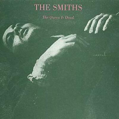The Smiths : The Queen Is Dead CD (1993) Highly Rated EBay Seller Great Prices • 2.69£