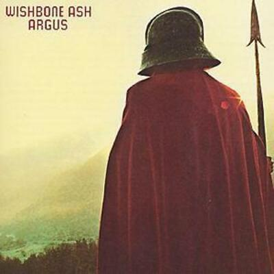 Wishbone Ash : Argus: Remastered & Revisited CD (2002) FREE Shipping, Save £s • 2.77£