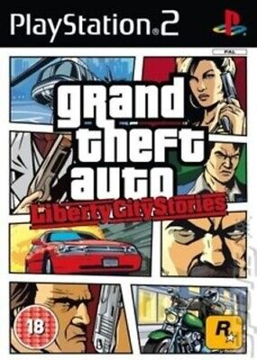 £3.48 • Buy Grand Theft Auto: Liberty City Stories (PS2) Adventure: Free Roaming Great Value