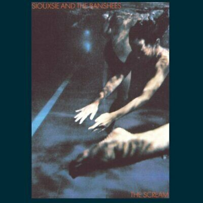 Siouxsie & The Banshees : The Scream CD Highly Rated EBay Seller Great Prices • 3.98£