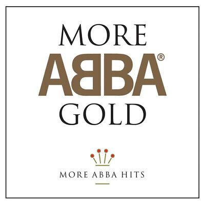 £3.39 • Buy ABBA : More ABBA Gold: More ABBA Hits CD (2008) Expertly Refurbished Product