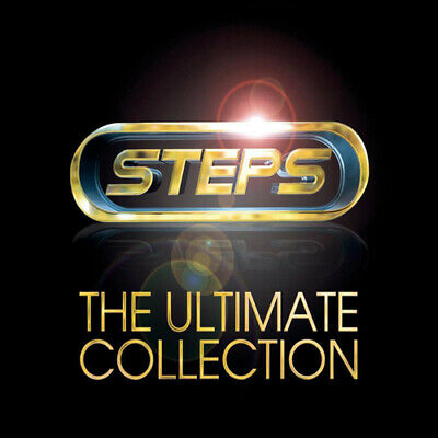 £2.84 • Buy Steps : The Ultimate Collection CD (2011) Highly Rated EBay Seller Great Prices