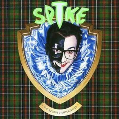 £2.39 • Buy Elvis Costello : Spike CD (1989) Value Guaranteed From EBay's Biggest Seller!