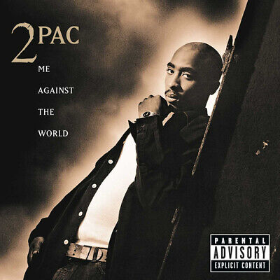 £6.49 • Buy 2Pac : Me Against The World CD (2011) Highly Rated EBay Seller Great Prices