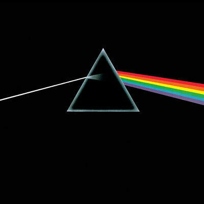 £4.50 • Buy Pink Floyd : Dark Side Of The Moon CD (1994) Incredible Value And Free Shipping!