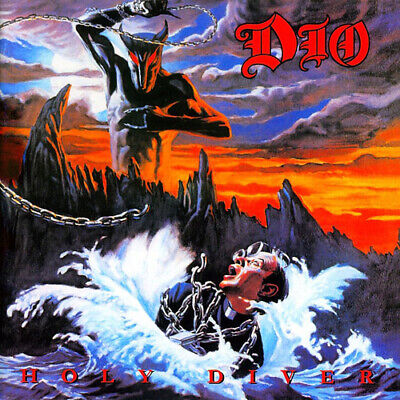 £4.70 • Buy Dio : Holy Diver CD (2005) Value Guaranteed From EBay's Biggest Seller!