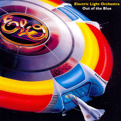 £3.48 • Buy Electric Light Orchestra : Out Of The Blue CD Expanded  Album (2007) Great Value