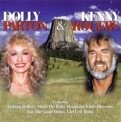 £2.39 • Buy Dolly Parton & Kenny Rogers CD Value Guaranteed From EBay's Biggest Seller!