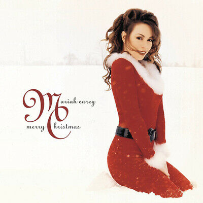 Mariah Carey : Merry Christmas CD (2008) Highly Rated EBay Seller Great Prices • 1.94£