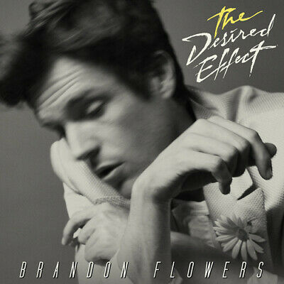 £2.19 • Buy Brandon Flowers : The Desired Effect CD (2015) Expertly Refurbished Product