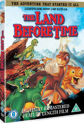£2.39 • Buy The Land Before Time DVD (2006) Don Bluth Cert U Expertly Refurbished Product