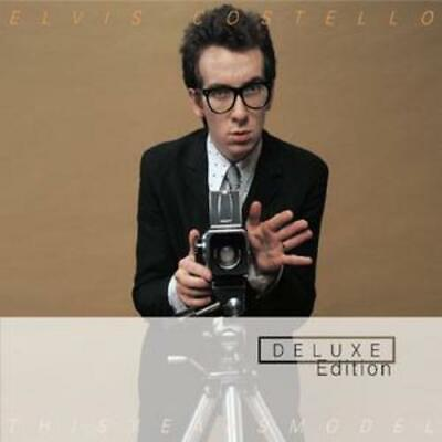 Elvis Costello And The Attractions : This Year's Model CD Deluxe  Album 2 Discs • 9.85£