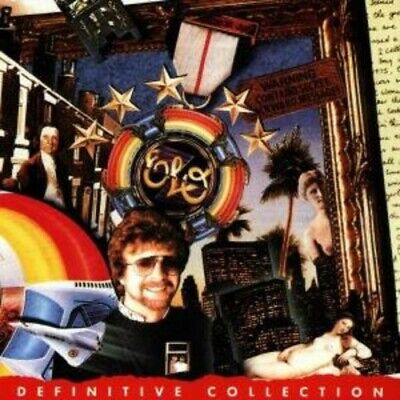 £2.78 • Buy ELO : The Definitive Collection CD Value Guaranteed From EBay's Biggest Seller!