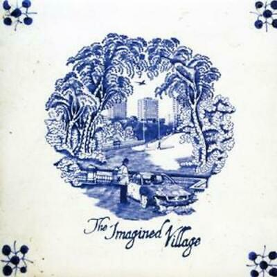 £2.31 • Buy Various Artists : The Imagined Village CD (2007) Expertly Refurbished Product
