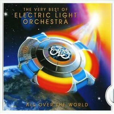 Electric Light Orchestra : All Over The World: The Very Best Of Electric Light • 2.47£