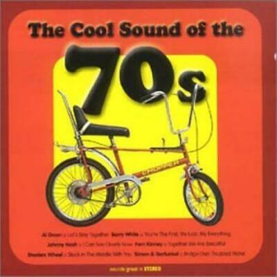 £2.39 • Buy Various : The Cool Sound Of The 70s CD Highly Rated EBay Seller Great Prices