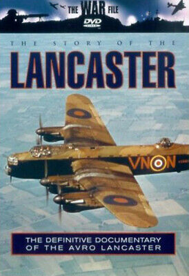 £2.11 • Buy The War File: The Story Of The Lancaster DVD (2002) Cert E Fast And FREE P & P