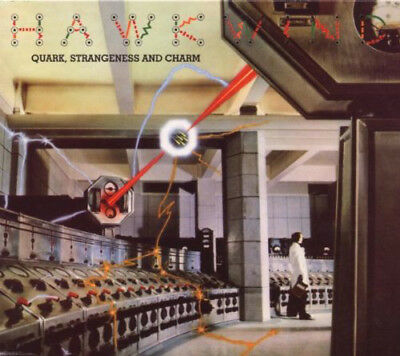 £14.85 • Buy Hawkwind : Quark, Strangeness And Charm CD 2 Discs (2009) ***NEW*** Great Value