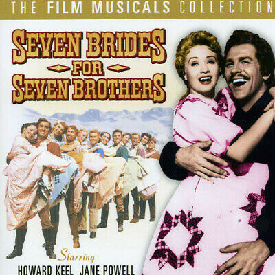 £2.29 • Buy Seven Brides For Seven Brothers CD (2005) Highly Rated EBay Seller Great Prices