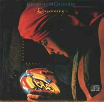 £3.34 • Buy Electric Light Orchestra : Discovery CD Highly Rated EBay Seller Great Prices