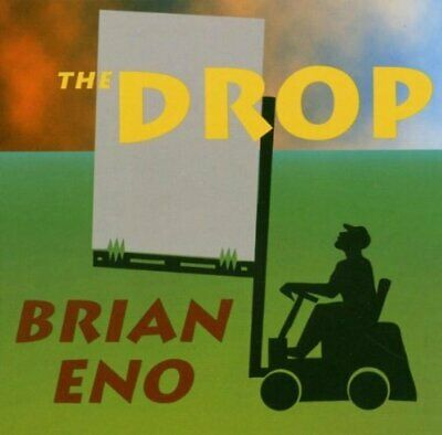 £7.98 • Buy Brian Eno : The Drop CD Expanded  Album 2 Discs (2014) ***NEW*** Amazing Value