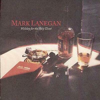 £4.99 • Buy Mark Lanegan : Whiskey For The Holy Ghost CD (2004) Expertly Refurbished Product