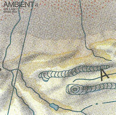 £5.65 • Buy Brian Eno : Ambient 4: On Land CD Remastered Album (2009) FREE Shipping, Save £s