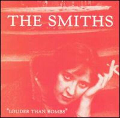 Smiths : SMITHS, THE-LOUDER THAN BOMBS CD Highly Rated EBay Seller Great Prices • 2.43£