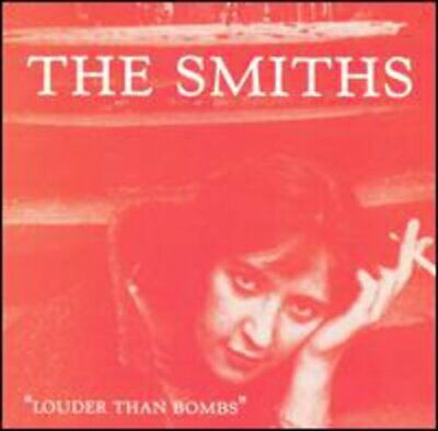 The Smiths : Louder Than Bombs CD Value Guaranteed From EBay's Biggest Seller! • 2.35£
