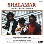 £3.38 • Buy Shalamar : The Hits Collection CD Value Guaranteed From EBay's Biggest Seller!