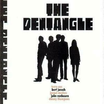 The Pentangle : The Pentangle CD (2001) Highly Rated EBay Seller Great Prices • 8.18£