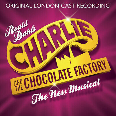 £3.48 • Buy Charlie And The Chocolate Factory CD (2013) Incredible Value And Free Shipping!