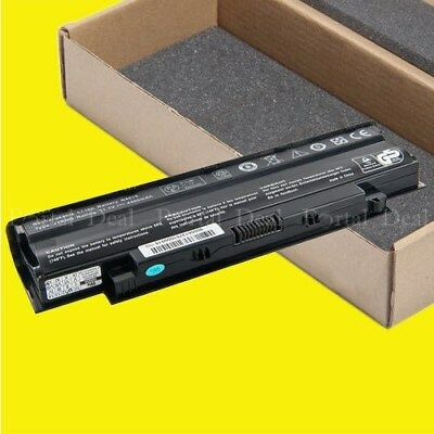 $39.88 • Buy Laptop Battery For Dell Inspiron 13R 14R 15R 17R N7010 N7110 J1KND 04YRJH TKV2V